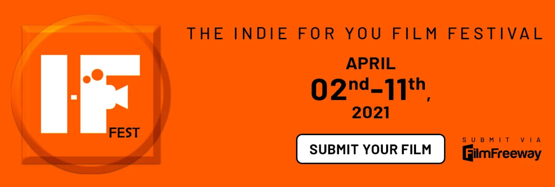 Indie For You Film Festival